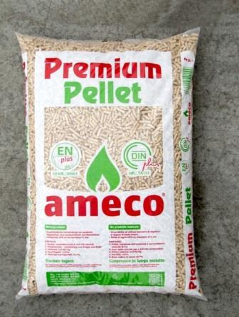 Pellet - Ameco