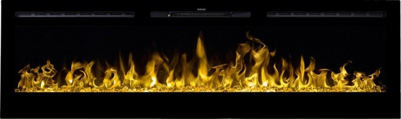 Major villany tűztér fekete több méretben