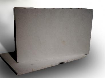 Kálcium szilikát szigetelő lap (1250x500x30)