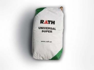 Universal super rag (25kg)