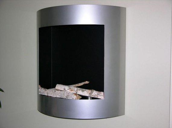 Vega metálszürke (Bioethanol)